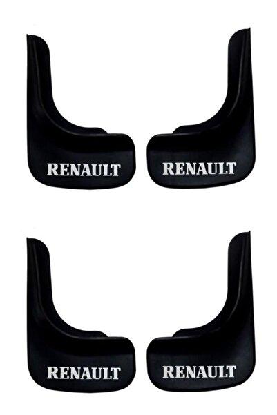 YeniDünyaOto Renault 19 Europa 4lü Paçalık, Çamurluk, Tozluk Ren1ux025