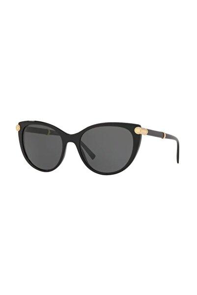 Versace 4364q Gb1/87 55 Ekartman Kadın Güneş Gözlüğü