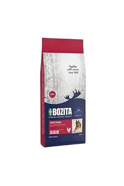 Bozita Original Tavuklu Yetişkin Köpek Maması 12 Kg