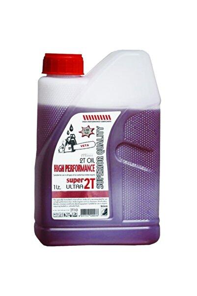 Veta 2t10 Benzin Karışım Yağı Iki Zamanlı 1 Litre