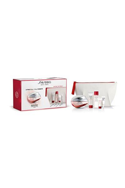 Shiseido Bop Lift Dynamic Pouch Kit Lifting Ve Sıkılaştırma Etkili Set