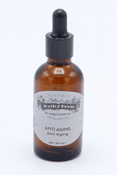 Hatice Teyze Antiaging Serum (50 Ml)