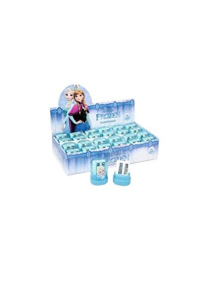 Frozen Çiftli Kalemtraş Fr025317