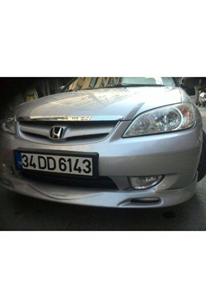 Efe Honda Civic 02-06 Ön Karlık