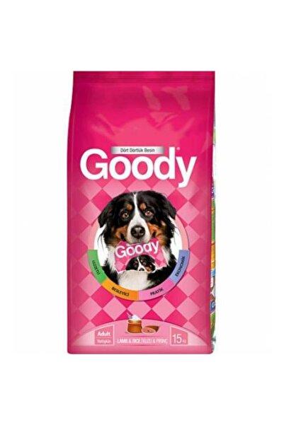 Goody Kuzu Etli Köpek Maması 15kg