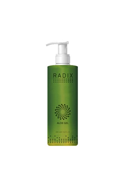 Radix Aloe Jel - Aloe Gel 200 Ml 8681877436189