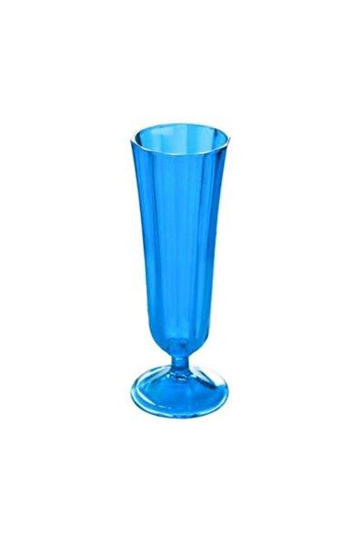 Porland Mavi Tradiation Kahve Yanı Su Bardağı