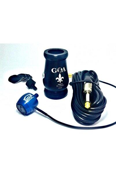 GOA Po200 Klarnet Mikrofon Seti