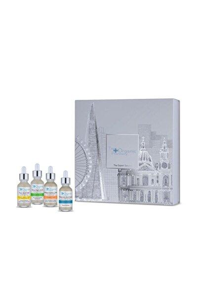 The Organic Pharmacy Cilt Bakım Seti The Expert Serum Set 4 Al 3 Öde 5060373521064