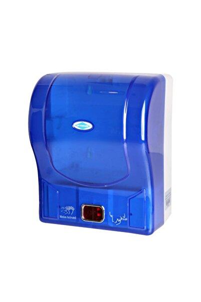 Optimum Fotoselli Kağıt Havlu Makinesi 21 Cm