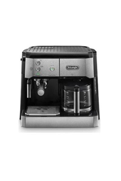 DELONGHİ Bco 421.s Espresso Ve Cappuccino Makinesi