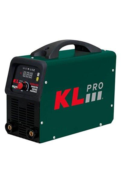 KLPRO Klmma200 200 Amper Inverter Kaynak Makinesi
