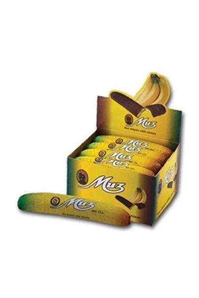 Mabel Muz Çikolata 33 gr