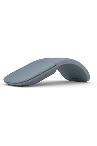 MICROSOFT Surface Arc Mouse– Model: Fhd-00062-%100 Orjinal Sıfır Lisanslı Ürün-buz Mavisi
