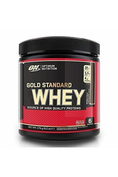 Optimum Nutrition Optimum Gold Standard Whey 182 Gr - Çikolata