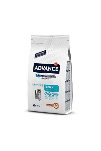 Advance Adv.cat Kıtten Chıcken & Rıce 1,5 Kg