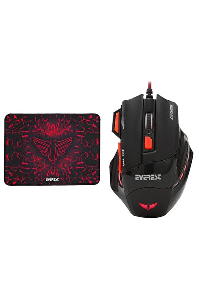 Everest Sgm-x7 Oyuncu Mouse