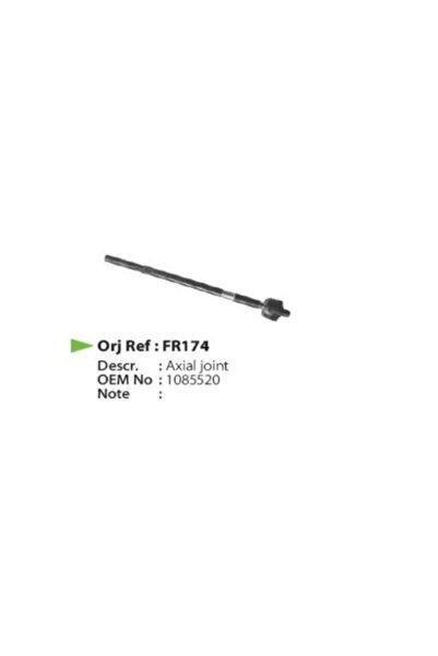 Orjin Rotmili Focus 98--04 Transit Connect 02---085520, 3707333, 98ag3l519aa,