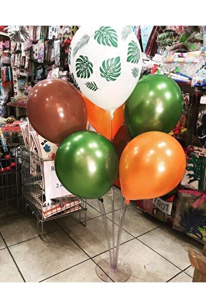 DENİZ Balon Standı 7 Kollu 75 Cm
