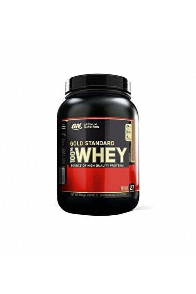 Optimum Nutrition Optımum Gold Standart Whey 908 Gr Çikolata Yer Fıstığı Aromalı