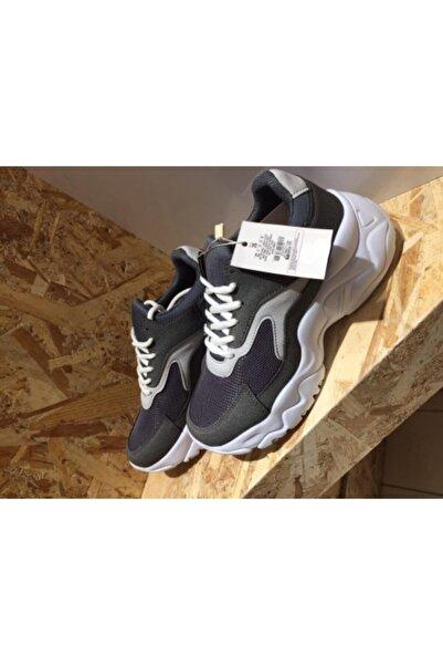 Collezione Kadın Gri Spor Ayakkabı Ucb230656