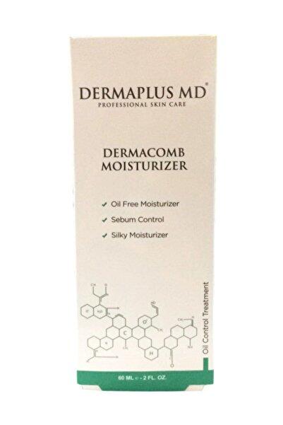 Dermaplus Md Dermacomb Moisturizer 60ml