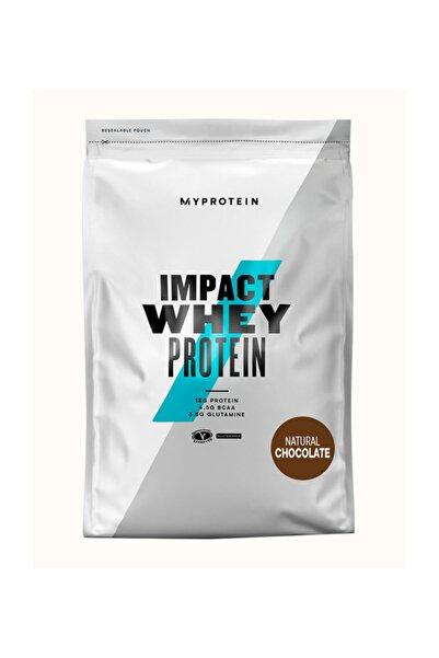 MYPROTEIN Impact Whey Protein Tozu 2500gr Çikolata