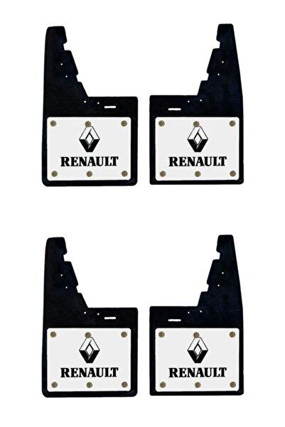 YeniDünyaOto Renault 12 Toros, Toros Tsw 4lü Paçalık, Çamurluk, Tozluk Ren1rx024