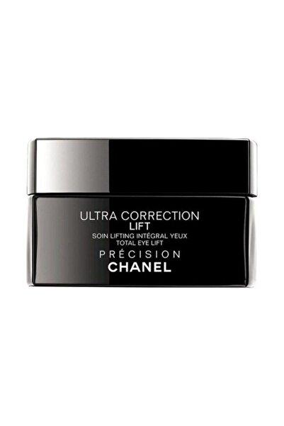 Chanel Ultra Correction Lift Precision Yeux Göz Kremi 15 Ml.