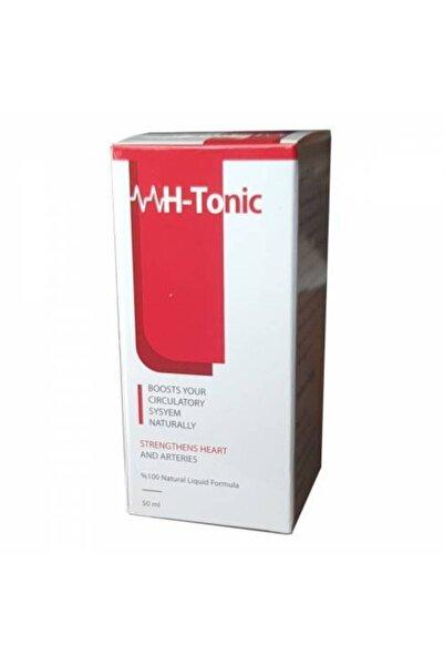 Heart Tonic H - Tonic () 50 Ml. Hearttonic Orijinal Bandrollü