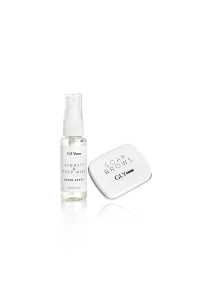 GLY beauty Soap Brows Kaş Şekillendirici Sabun