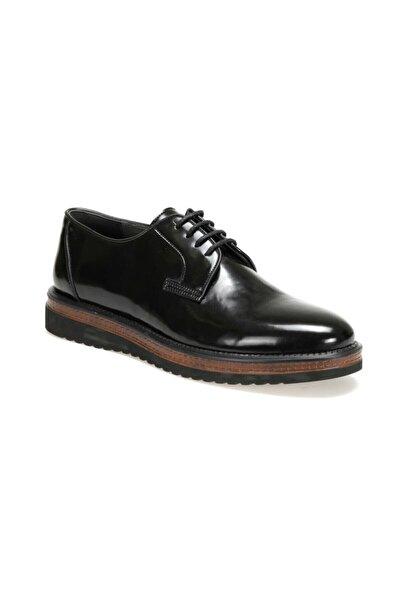 JJ-STILLER Siyah Erkek Klasik Ayakkabı 85418