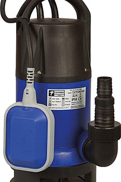 Cat Power 662 Kirli Su Dalgıç Pompa 900 W
