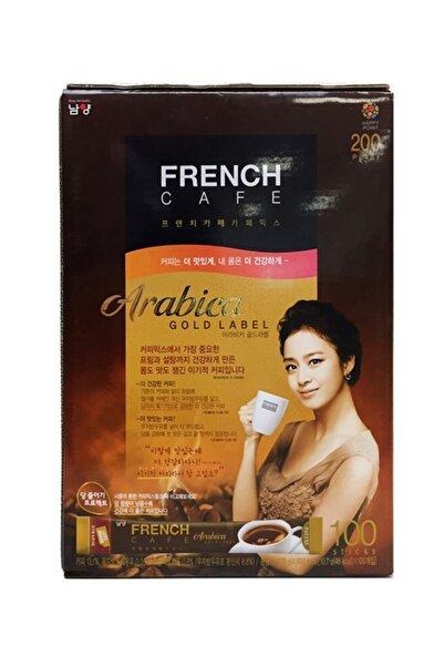 NAMYANG Kore Kahve French Cafe Arabica 3ü1 Arada 100'lük