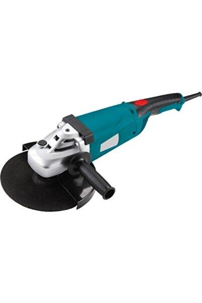 Cat Power 6185 Taşlama 180mm 2450w