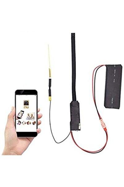MEST Modül Full Hd Wifi Kamera 1080p Ip Güvenlik Bakıcı Kamerası