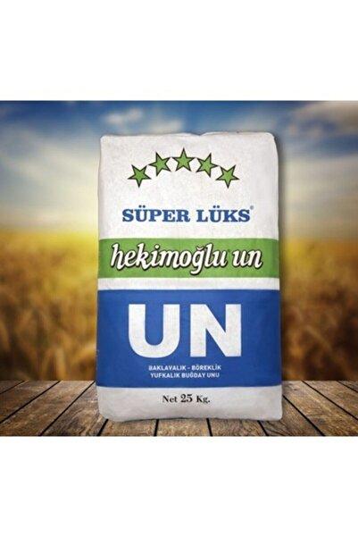 HEKİMOĞLU UN Baklavalık Böreklik Yufkalık Buğday Unu 25 kg