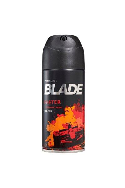 Blade 150 ml Faster Deodorant