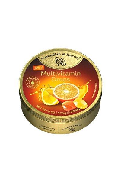 Cavendish & Harvey Drops Multi Vitamin 175 Gr 2 Adet