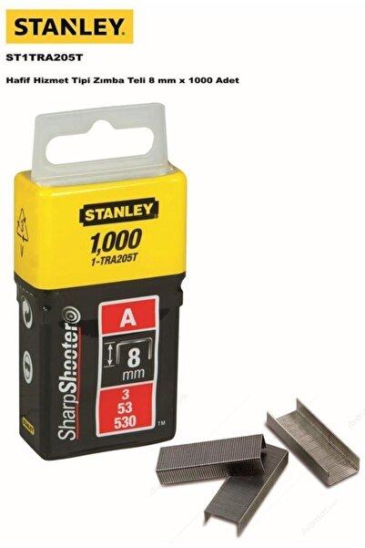 Stanley St1tra205t Zımba Teli, 8mmx1000