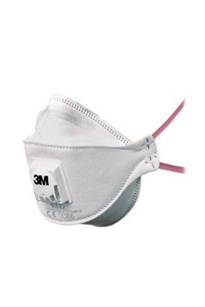 3M 9332 Koruyucu Maske Ffp3 (1 Adet)