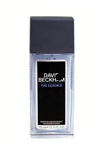 David Beckham The Essence 75 Ml Erkek Deodorant Sprey 3607342537804