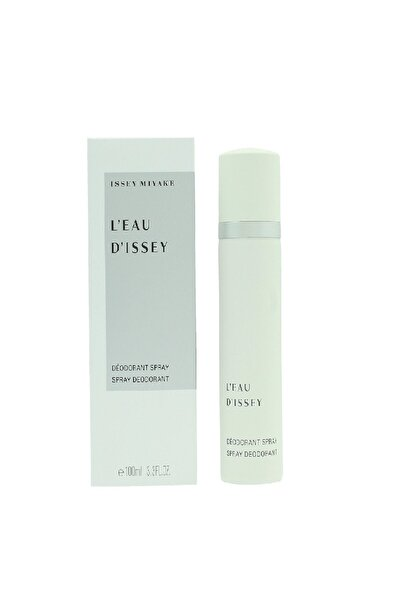 Issey Miyake L'eau Dissey 100 Ml Kadın Deodorant 3423470481136