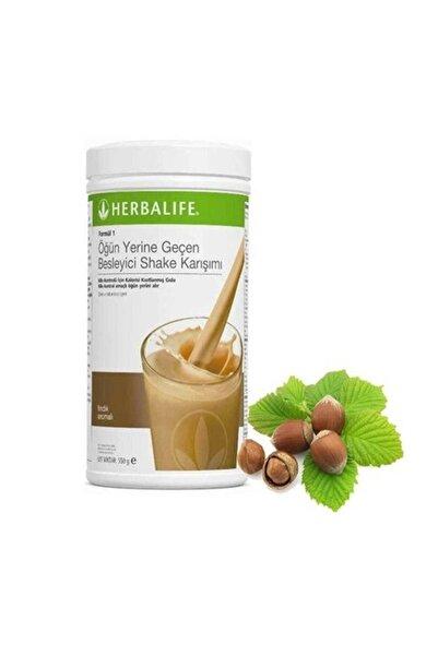 Herbalife Formül 1 Öğün Yerine Geçen Besleyici Shake Karışımı Fındık 550 Gr.