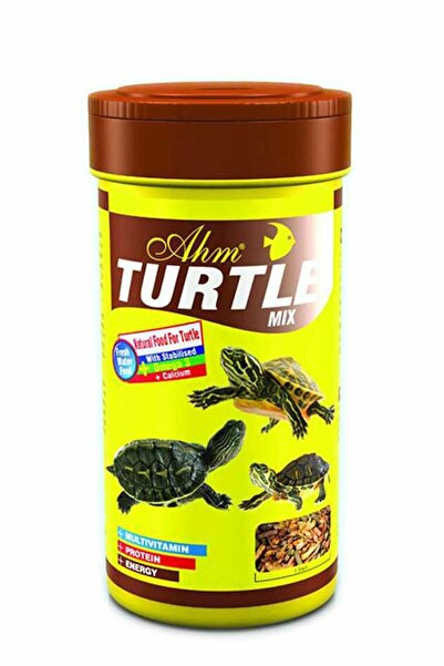 Ahm Turtle Mix 1000 Ml. 8699375334692