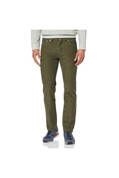 Levi's Erkek Haki Slim Fit Jean Pantolon