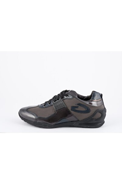 ALBERTO GUARDIANI Erkek Sneakers