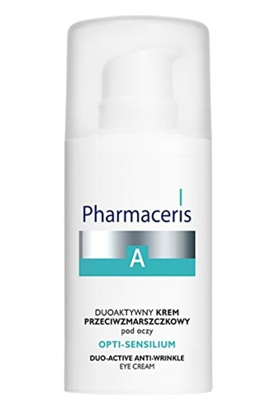 Pharmaceris A Opti -sensilium Eye Cream 15 Ml
