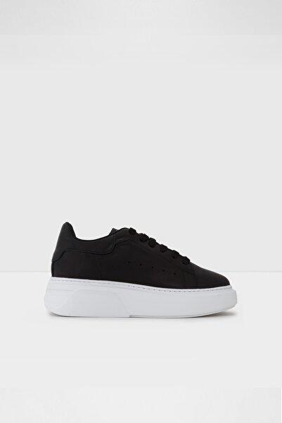 Aldo Kadın Siyah Sneaker Whısmo-tr