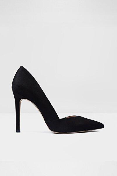 Aldo Kadın Siyah Topuklu Ayakkabı Sylamara-tr